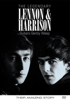 Lennon and Harrison: Guitars Gently Weep - Their Amazing Story (brak polskiej wersji językowej)