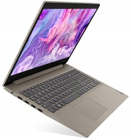 Lenovo IdeaPad 3 15,6 Pentium 12GB SSD128+1TB W10