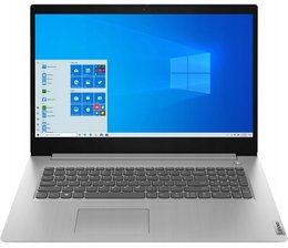 Lenovo IdeaPad 3 17,3 Ryzen5 12GB SSD256GB W10