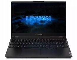 Lenovo Legion 5-15_144 i7 8GB SSD256+TB GTX1660Ti