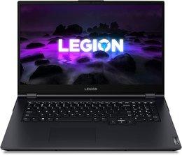 Lenovo Legion 5-17_144 R7 32GB SSD256GB RTX3070