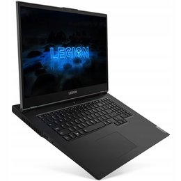 Lenovo Legion 5-17IMH05H i7 16GB SSD2TB+TB RTX2060