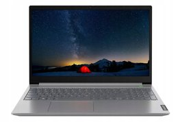Lenovo ThinkBook 15 G2 15,6 Dotyk i7 8GB SSD256
