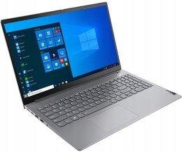 Lenovo ThinkBook 15 G2 15,6FHD i5 24GB SSD512 W10