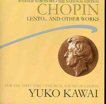 Lento and Other Works-Kawai Yuko