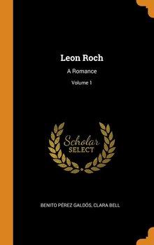 Leon Roch-Galdós Benito Pérez