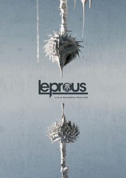 Leprous. Live At Rockefeller Music Hall - Leprous