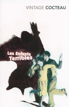 Les Enfants Terribles-Cocteau Jean