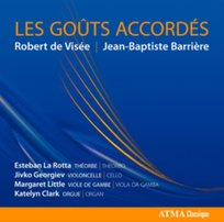 Les Gouts Accordes