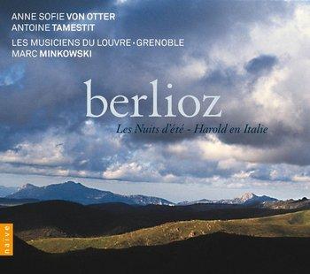 Les Nuits Dete Harold en Italie-Von Otter Anne Sofie, Tamestit Antoine, Les Musiciens du Louvre