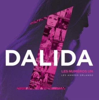 Les Numéros Un-Dalida