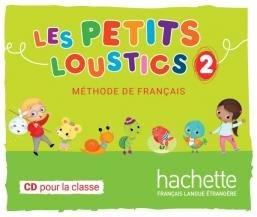 Les Petits Loustics 2 + CD-Denisot Hugues