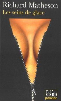 Les seins de glace-Matheson Richard