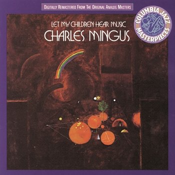 Taurus In The Arena Of Life-Charles Mingus