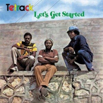 Let's Get Started-Tetrack