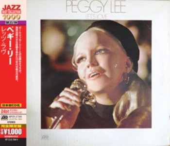Let's Love-Lee Peggy