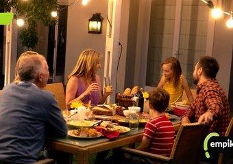 Letnia kuchnia Empiku: szybka i zdrowa kolacja