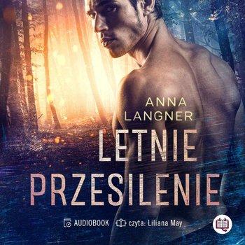 Letnie przesilenie-Langner Anna
