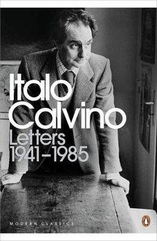 Letters 1941-1985-Calvino Italo