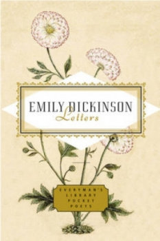 Letters of Emily Dickinson - Dickinson Emily