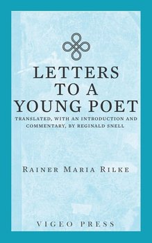 Letters to a Young Poet-Rilke Rainer Maria