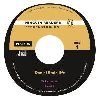 Level 1: Daniel Radcliffe Book and CD Pack-Shipton Vicky