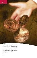 Level 1: The Missing Coins Book and CD Pack - Escott John