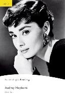 Level 2: Audrey Hepburn Book and MP3 Pack-Rice Chris
