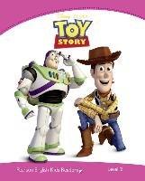 Level 2: Disney Pixar Toy Story 1-Laidlaw Caroline