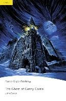Level 2: The Ghost of Genny Castle Book and MP3 Pack-Escott John