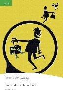 Level 3: Emil and the Detectives-Kastner Erich