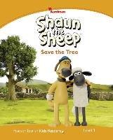 Level 3: Shaun The Sheep Save the Tree-Harper Kathryn