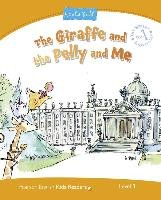 Level 3: The Giraffe and the Pelly and Me-Harper Kathryn