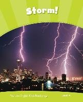 Level 4: Storm! CLIL-Crook Marie