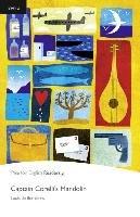Level 6: Captain Corelli's Mandolin Book and MP3 Pack-Bernieres Louis