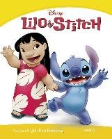 Level 6: Disney Lilo + Stitch