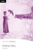Level 6: Northanger Abbey Book and MP3 Pack-Austen Jane