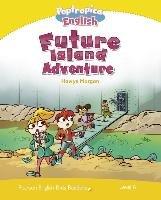 Level 6: Poptropica English Future Island Adventure-Laidlaw Caroline