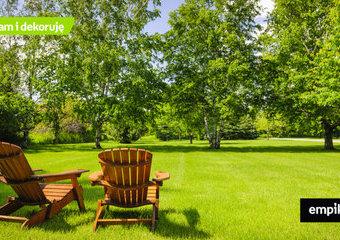 Leżak do ogrodu – jaki wybrać? Przegląd nowoczesnych leżaków ogrodowych