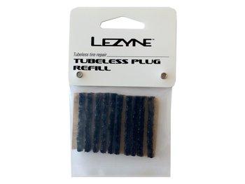 LEZYNE guma do naprawy opon tubeless tubeless plug refill-20 (wkłady 20szt) LZN-1-PK-PTBLS-V104-20-Lezyne