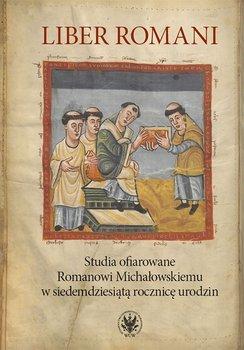 Liber Romani-Opracowanie zbiorowe