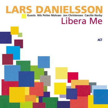 Libera Me-Danielsson Lars