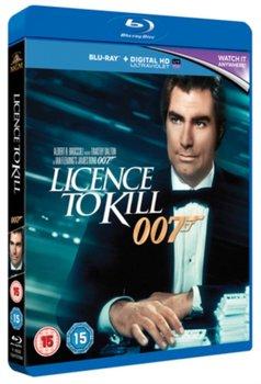 Licence to Kill (brak polskiej wersji językowej)-Glen John