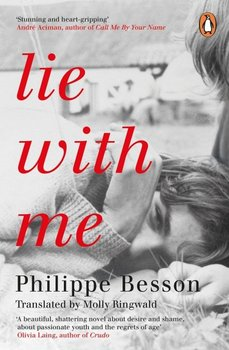 Lie With Me-Besson Philippe