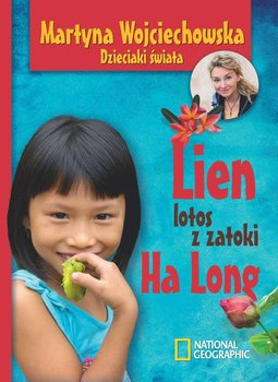 Lien. Lotos z zatoki Ha Long                      (ebook)