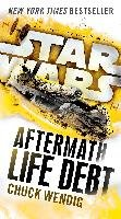 Life Debt: Aftermath (Star Wars) - Wendig Chuck
