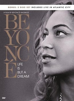 Life Is But A Dream / Live In Atlantic City-Beyonce