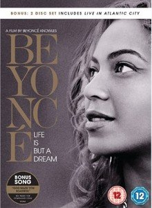 Life Is But A Dream-Beyonce