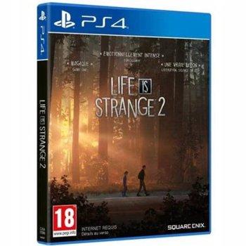 Life is Strange 2-DONTNOD