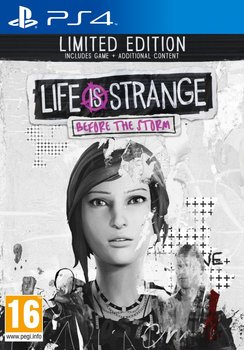 Life is Strange: Before the Storm - Limited Edition-Deck Nine, Idol Minds